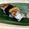 FIVE TASTE ZEN - 料理写真:最高にイナバウアーしまくったうなぎ!感動もの!