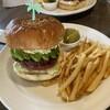 Island Burgers - 料理写真: