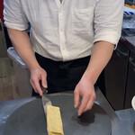 S.Factory - ハニーバタークレープ