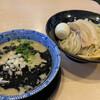 麺堂稲葉Kuki Style - 料理写真:鶏黒つけめん 920円