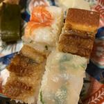 151837108 - 上箱寿司
