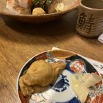 151837115 - 稲荷寿司