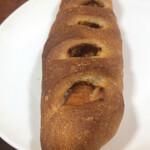 ベーカリー ノリ - 料理写真:ソーセージパン