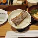 151839166 - 太刀魚ご飯