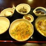 おいしい時間 - 沖縄定食