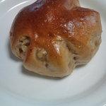 サンエトワール - くるみパン