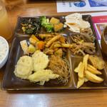 レストラン奥河内 -