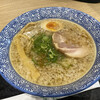 鶏だし 中華そば 百蔵 - 料理写真: