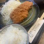 豚肉料理専門店 KIWAMI -
