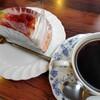 喫茶ポプラ - 料理写真: