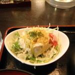15185227 - カレー風味のポテトサラダ
