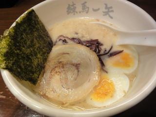 麺屋黒田 本店