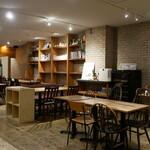 Cafe&Restaurant Gru -