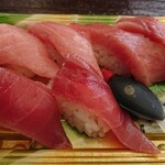 マグロの大海屋 - 料理写真: