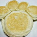 am bread - にくきゅう 160円 \(^0^)/