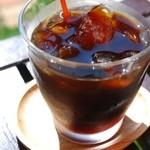 カイト - アイスコーヒー
