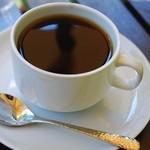 カイト - ホットコーヒー