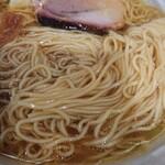 151863455 - のスた 麺アップ