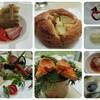レストラン・アスペルジュ - 料理写真:ランチコース 2,800円(税込)