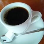 デリーベイ - デミタスコーヒー