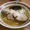 大吉製麺 - 料理写真:見た目はかなりシンプル
