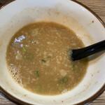 151873773 - 熱々スープ割り