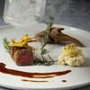 イタリアンレストラン 「コレンテ」 - 料理写真: