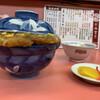 悦楽苑 - 料理写真:カツ丼(普通盛)900円