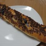 15188016 - フランスパン(チョコチップ)