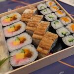 おつな寿司 -