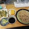 Fukusoba - 料理写真:今日のランチ♪