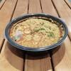 菜々魚々 ちょっとタイ料理 - 料理写真:タリーパッポンカリー
