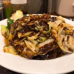 中華 のんち - 料理写真: