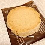 ケーキとパンの店 ムラカミ - 料理写真:アーモンドクッキー
