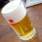 1519087 - 生ビール