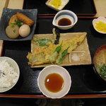 千姫茶屋 - 千姫定食