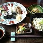 1519420 - 寿司ランチ