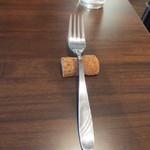 ファシル - テーブルセット
