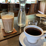 cafe ゴリョウ -