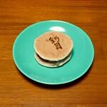 御菓子処 桔梗屋織居 - 料理写真:釣月
