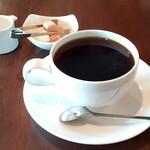 CAFE&BAR 楽水楽山 - ドリンク写真:ぶれんど