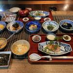 柚子屋旅館 - 朝食