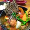 奥芝商店 - 料理写真:■鰆のゴマ竜田と旬菜カリー(R3.5月限定)