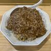 龍栄 - 料理写真:肉燴炒飯650円
