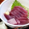 Uoichizu - 料理写真:カツオの刺身