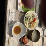 肉の醍醐 - 料理写真: