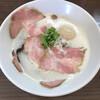 麺~leads~なかの - 料理写真:特製TORI白湯ラーメン