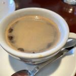 151928671 - コーヒー イタリアン産の豆 2021.04
