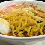 麺 TOKITA - 麺