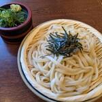 小麦冶  - 料理写真: